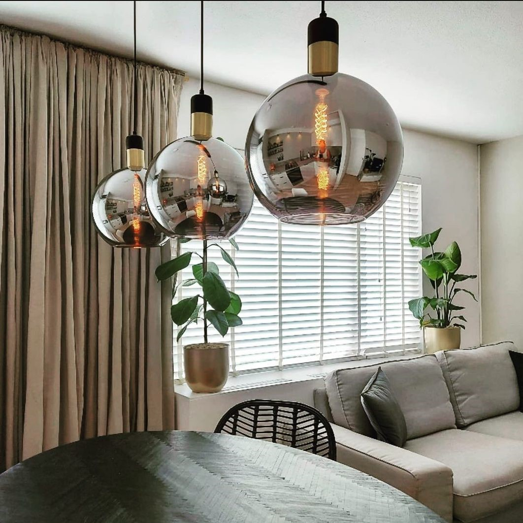 Dining Table Lamps